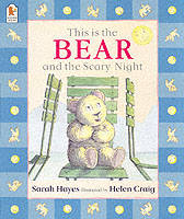 This Is the Bear and the Scary Night - This is the Bear (Paperback)