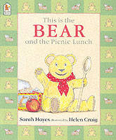 This Is the Bear and the Picnic Lunch - This is the Bear (Paperback)