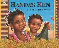 Handa's Hen - Handa (Paperback)
