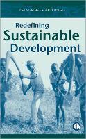 Redefining Sustainable Development (Hardback)