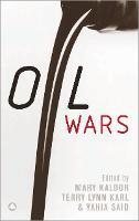 Oil Wars (Paperback)