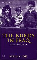 The Kurds in Iraq: The Past, Present and Future (Paperback)