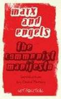The Communist Manifesto Old Edition