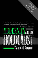 Modernity and the Holocaust (Paperback)