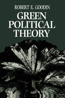 Green Political Theory (Paperback)