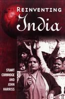 Reinventing India: Liberalization, Hindu Nationalism and Popular Democracy (Paperback)