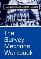 The Survey Methods Workbook: From Design to Analysis (Paperback)