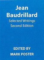 Jean Baudrillard: Selected Writings (Paperback)