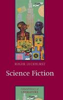 Science Fiction - Polity Cultural History of Literature Series (Hardback)