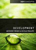 Development - Key Concepts (Hardback)