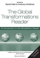 The Global Transformations Reader (Paperback)
