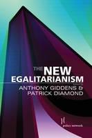 The New Egalitarianism (Hardback)