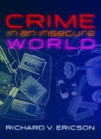 Crime in an Insecure World (Paperback)