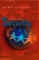 Human Security (Hardback)