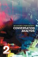 Conversation Analysis (Paperback)