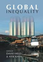 Global Inequality: Patterns and Explanations (Paperback)