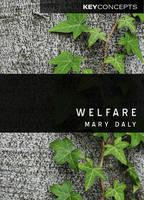 Welfare - Key Concepts (Hardback)
