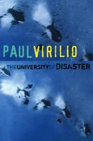 University of Disaster (Hardback)