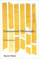 Continental Philosophy: An Introduction (Hardback)