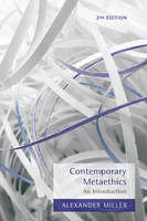 Contemporary Metaethics: An Introduction (Hardback)