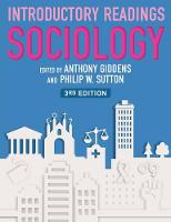 Sociology: Introductory Readings (Paperback)