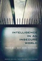 Intelligence in an Insecure World (Paperback)