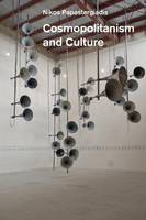 Cosmopolitanism and Culture (Paperback)