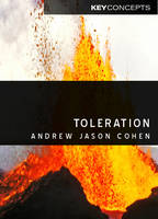 Toleration - Key Concepts (Hardback)