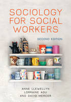 Sociology for Social Workers (Paperback)