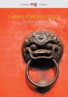 China's Foreign Policy - China Today (Paperback)