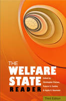 The Welfare State Reader (Paperback)