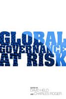 Global Governance at Risk (Paperback)