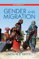 Gender and Migration - Immigration and Society (Hardback)