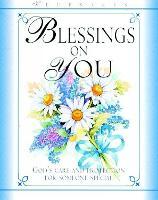 Blessings on You - Keepsakes (Hardback)
