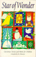 Star of Wonder: Christmas Stories and Poems for Children (Paperback)