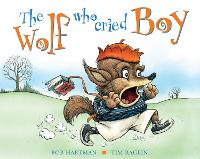 The Wolf Who Cried Boy (Paperback)