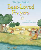 The Lion Book of Best-loved Prayers (Hardback)