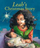 Leah's Christmas Story (Hardback)