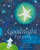 Goodnight Prayers: Prayers and blessings (Hardback)