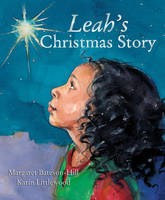Leah's Christmas Story (Paperback)
