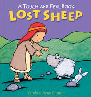 Lost Sheep Touch and Feel