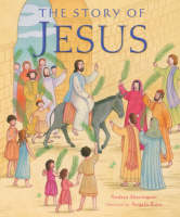 The Story of Jesus (Paperback)