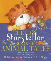 The Lion Storyteller Book of Animal Tales - Lion Storyteller (Hardback)