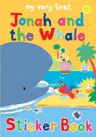 My Very First Jonah and the Whale sticker book - My Very First Sticker Books (Paperback)