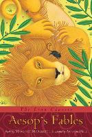 The Lion Classic Aesop's Fables - Lion Classic (Hardback)
