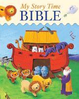 My Story Time Bible (Hardback)