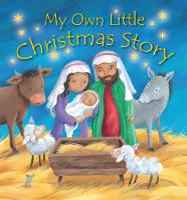 My Own Little Christmas Story (Hardback)