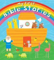 My First Bible Stories (Hardback)