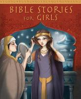 Bible Stories for Girls (Hardback)