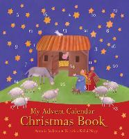 My Advent Calendar Christmas Book (Hardback)